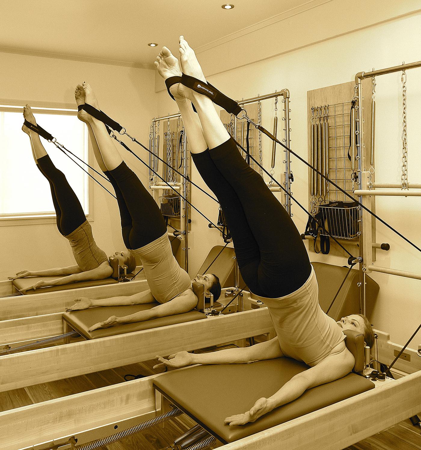 Nova Pilates
